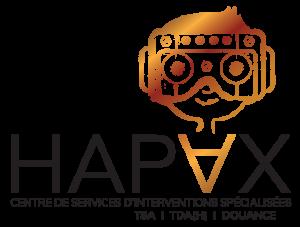 hapax-logo