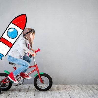 Petite réflexion pour notre enfant TDAH : Partie1