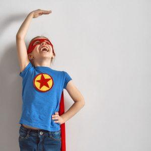 Apprendre à jouer à un enfant autiste