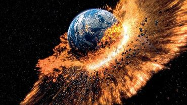 Les journées de « fin du monde »