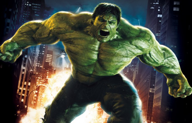 Lorsque son enfant TDA(H) se transforme en Hulk